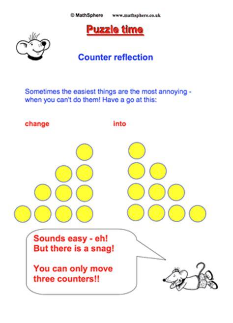 maths challenges worksheets ks2 free maths puzzles maths challenge homework ks2 teacher s pet editable