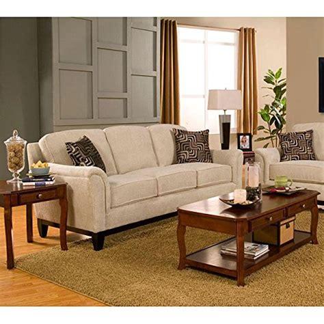 coaster home furnishings 3 table warm bourbon