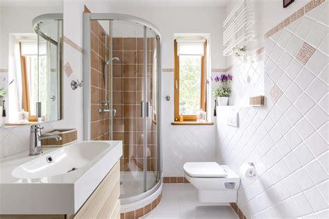 5 ideas for small bathrooms house method