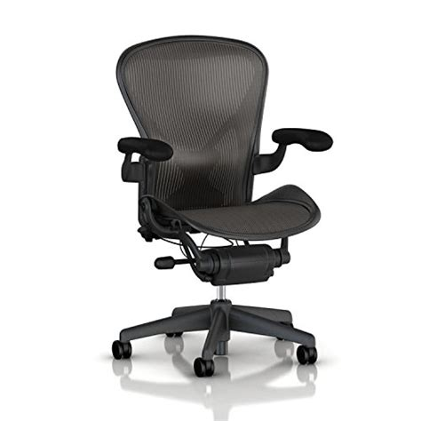 herman miller classic aeron chair loaded posture fit buy   uae home garden products