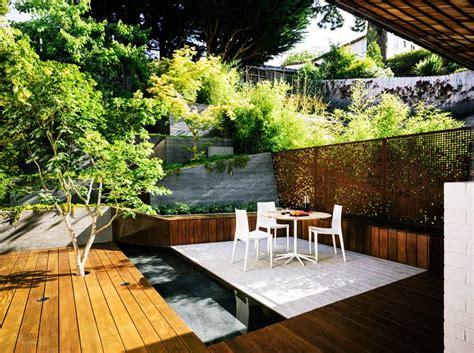 hilgard garden  mary barensfeld architecture california