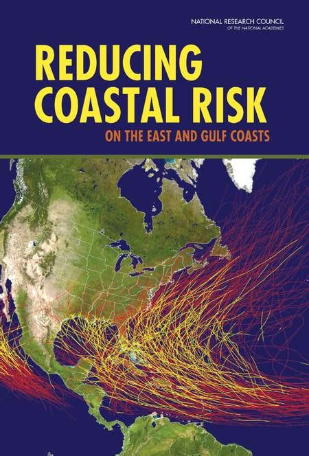 reducing coastal risk   east  gulf coasts  national academies press