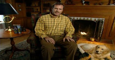 dissing your wil ferrell s saturday live tv commercial quot dissing your quot is hilarious
