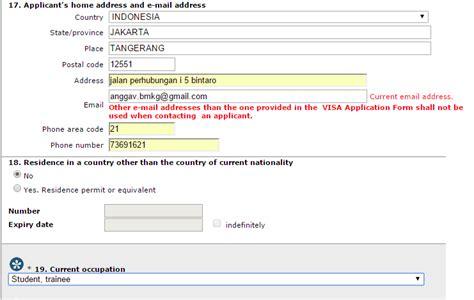 cara membuat visa haji because of allah cara membuat visa poland