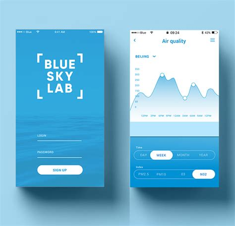 ui layout unit content 35 modern mobile app ui design with amazing user