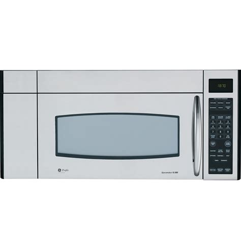 Microwave Convection ge profile spacemaker convection microwave oven