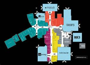 mall of map mall map of greenwood park mall a simon mall greenwood in