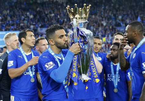 Premier League Winning Money - how much did leicester city spent to win the premier league title