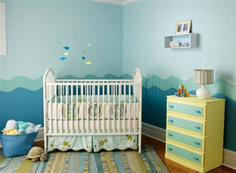 Baby Boy Nursery Room Decorating Ideas Baby Boys Bedroom Ideas Decor Ideasdecor Ideas