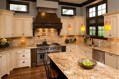 houzz kitchen designs for 55 oakley home builders traditional kitchen chicago by oakley home builders
