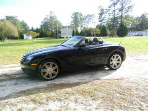 2006 Chrysler Crossfire Review 2006 Chrysler Crossfire Pictures Cargurus