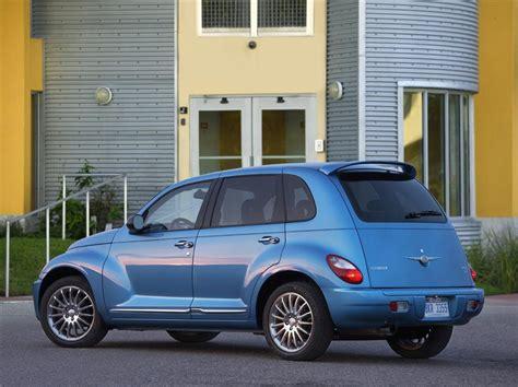 Chrysler Pt Cruiser 2009 by 2009 Chrysler Pt Cruiser News And Information