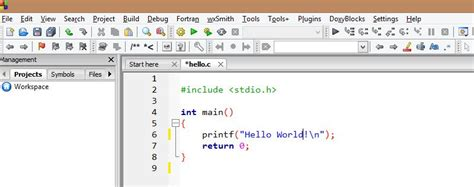 online tutorial in c learn c introduction and tutorials to c programming