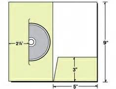 1000 images about die cut folder templates on pinterest