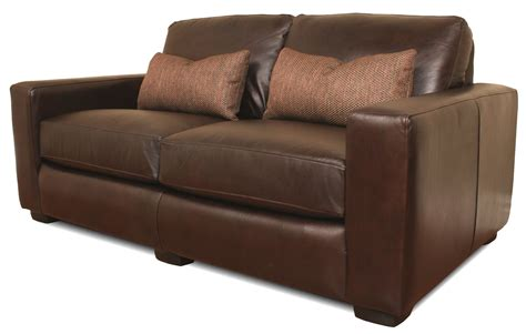 deep leather couch oakland deep leather furniture