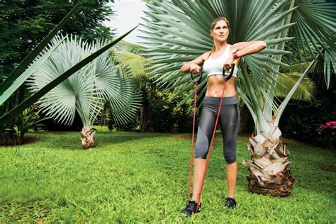 Fit And Healthy Prenatal Workout Oleh Gabrielle Reece gabrielle reece prenatal workouts most popular workout