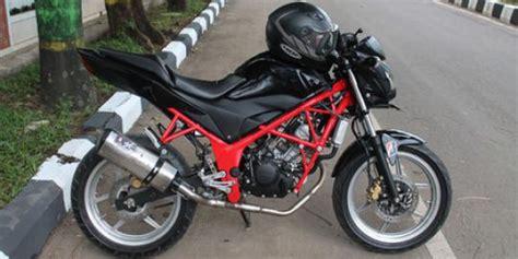 Visor Cb 150 R By Im Part Honda honda cb150r fighter minimalis merdeka