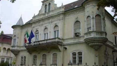 consolato italiano telefono il numero di telefono dell ambasciata italiana in ungheria