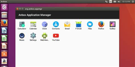 run android apps on linux how to run android apps on ubuntu linux with anbox make tech easier
