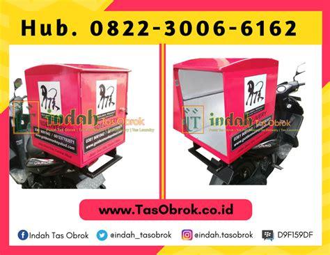 Tas Motor Denpasar jual tas obrok jual tas delivery makanan jual saddle bag