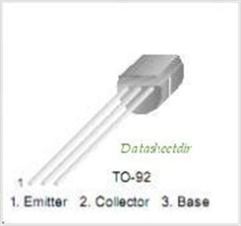 transistor c1815 pinout c1815 transistor