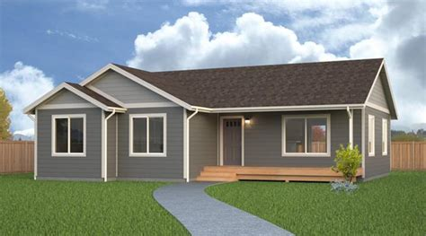 Rambler Home by View Our Rambler Floor Plans Build On Your Lot True