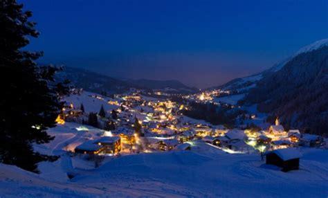 vacanze montagna capodanno capodanno in montagna 5 luoghi dove andare a cui non