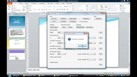 mp258 driver resetter canon mp258 resetter tool download canon driver