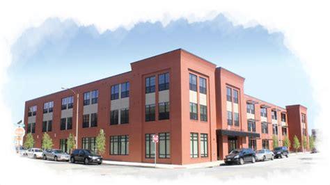 Salvation Army Detox St Louis by St Louis Neighborhood Development Master Planned