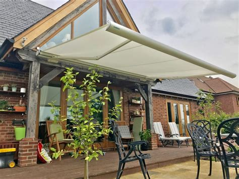 house patio awnings about awningsouth awning experts in hshire