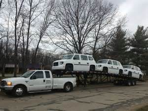 Ford Place Sell Used 2001 Ford F350 7 3 Disel Dually 3 Car Kaufman