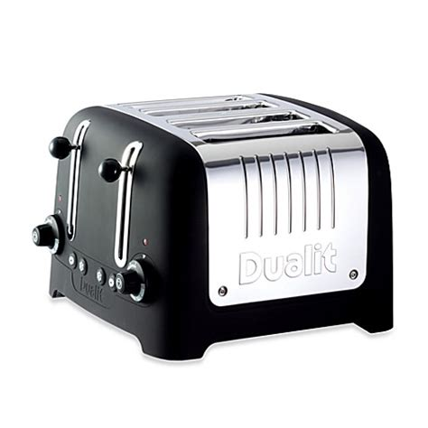 bed bath and beyond toasters buy 4 slice toasters from bed bath beyond