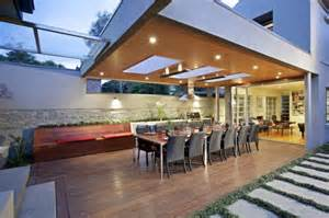 Outdoor Entertainment Area Design Ideas - outdoor living design ideas get inspired by photos of outdoor living from australian designers