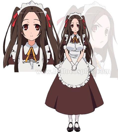 okamisan and seven companions okami san and seven companions anime amino