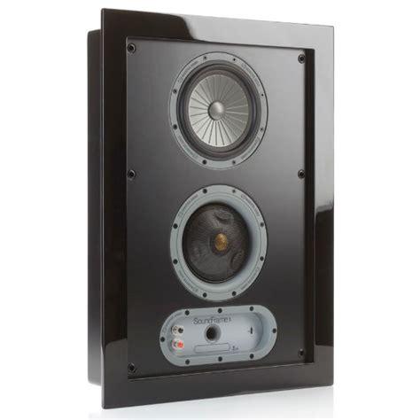 Speaker Dinding speaker yang bisa ditempelkan ke dinding warna warni