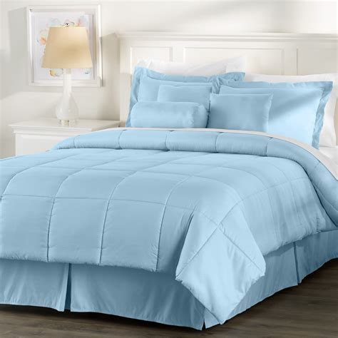 wayfair basics wayfair basics 7 piece comforter set
