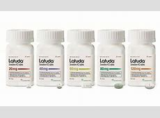 New Data on Latuda for Schizophrenia Announced - MPR Latuda