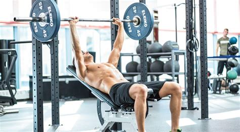 incline bench press tips focus on your fundamental movements for greater size and