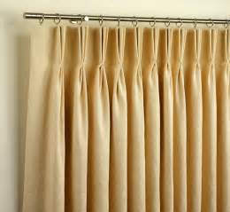 Hanging Curtains On Poles Designs The Best Way To Choose Headings For Your Curtains And Drapes Curtains Design