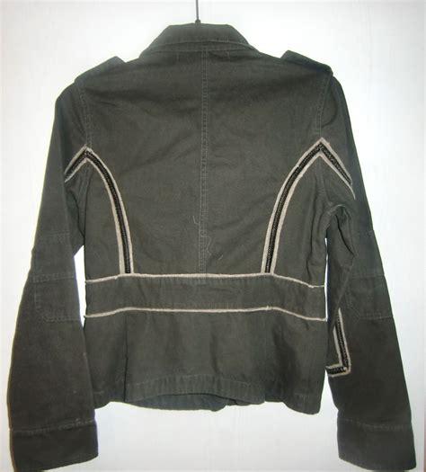 Stelan Vintage zara blazer jacke jankerl vintage gr 9 11 yrs 134