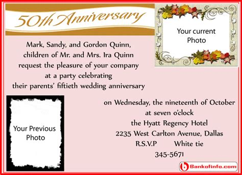 Wedding Anniversary Letter by Company Anniversary Invitation Letter Sle Best