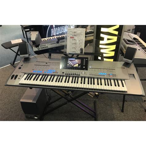Keyboard Yamaha Tyros 5 yamaha tyros 5 keyboard 76 key