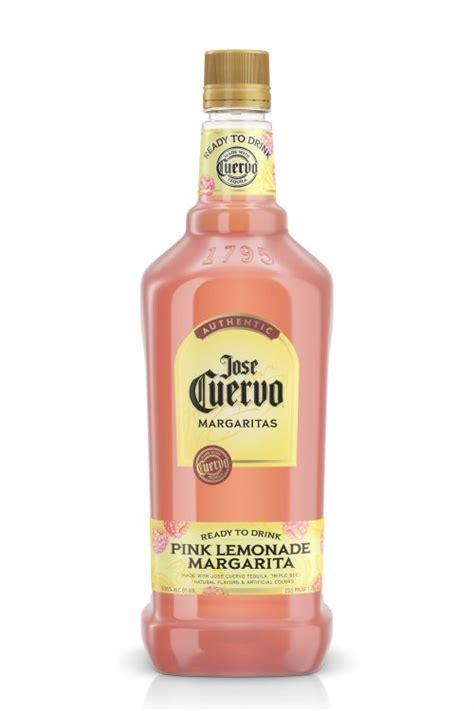 jose cuervo mango margarita jose cuervo authentic pink lemonade margarita iowa abd