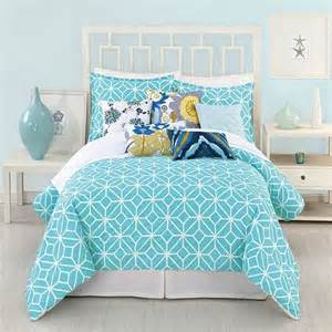 Turquoise Bedspread Bedding Turquoise