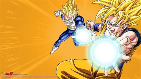 wallpaper dragon ball bergerak dragon ball z hd wallpapers wallpaper cave