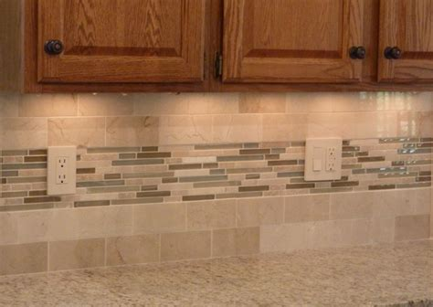 Kitchen Cabinets Backsplash Ideas 3 Reasons Why You Need A Kitchen Backsplash