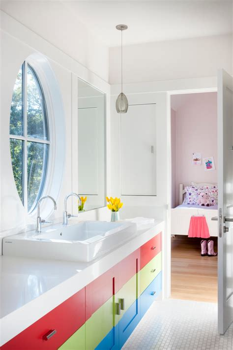 bathroom reno    design kid friendly bathrooms