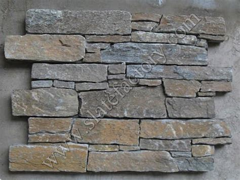 rustic slate cement panels cultured stone 01 manufacturers