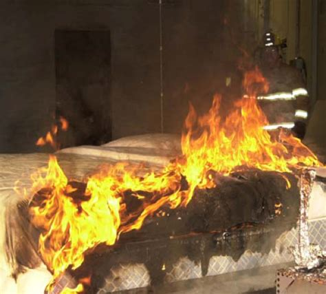 Burning Couches by Alexium To License Fr Treatment To Duro