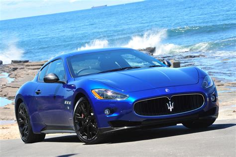 gran turismo maserati 2012 maserati granturismo s mc shift more power less